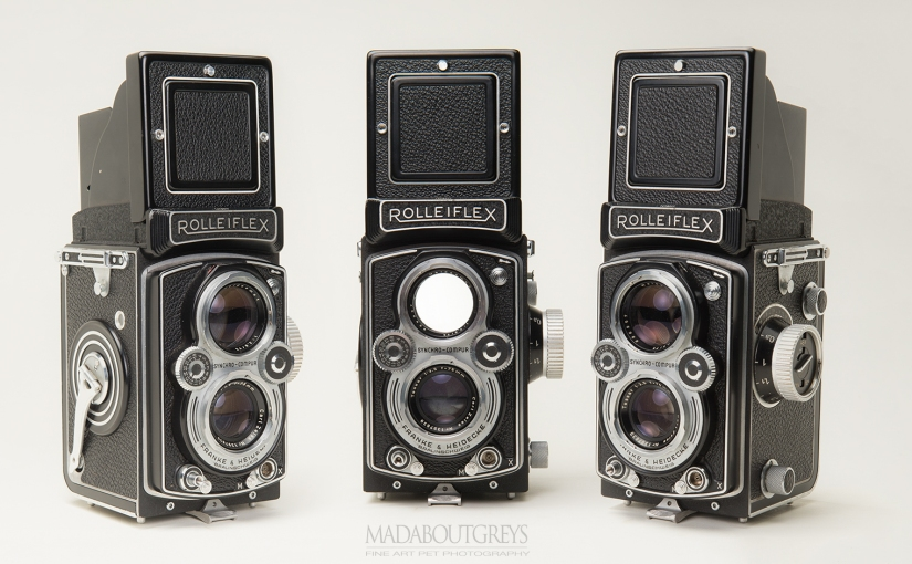 TRAVELS WITH A ROLLEIFLEX – Part 2 Episode1